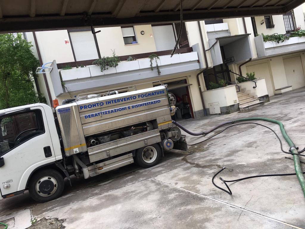 Servizi Sanificazione Roma